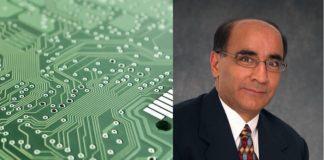 online EDA interview with Kishore Karnane