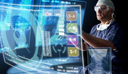 digital transformation of healthcare