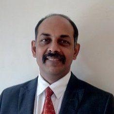 Gopal Govindharajan, Senior Sales Engineer – India OEM, Dell EMC