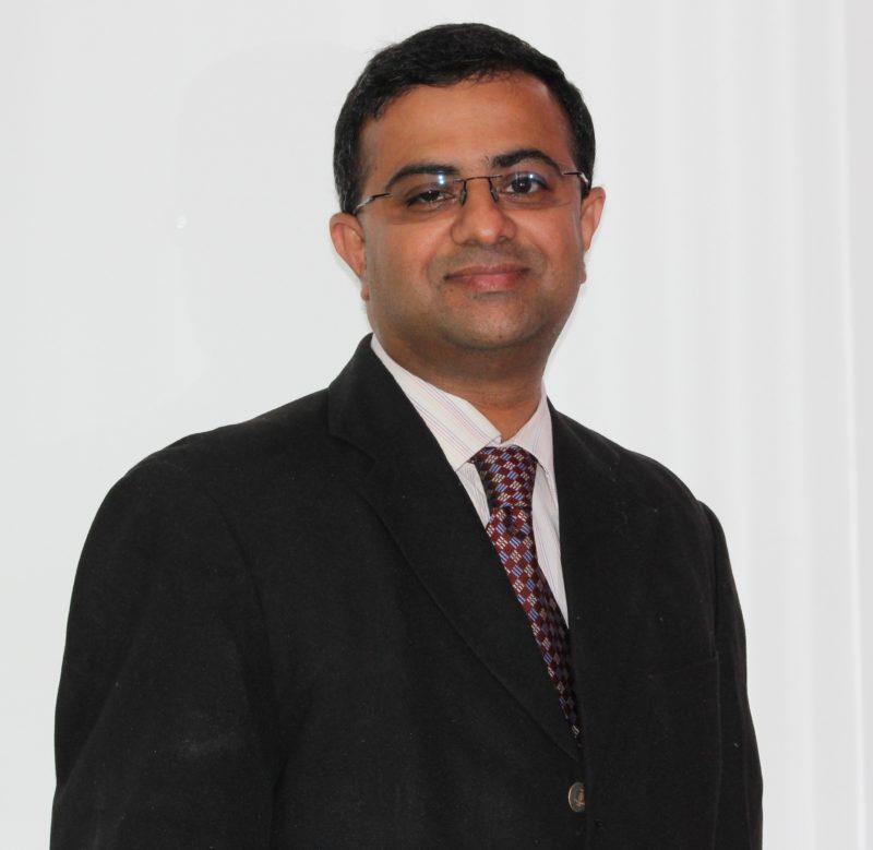 Murali Krishnan, Associate Vice President, HCL Infosystems
