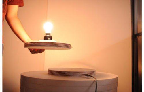 Wireless Power Transmission | Slideshow