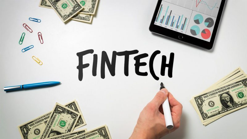 fintech startups and the IT industry