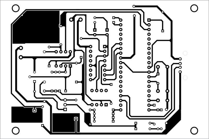 usb interface using python software