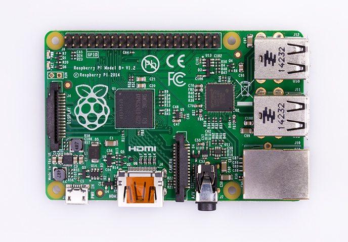 Raspberry Pi | Basics, Hardware & Software Specifications