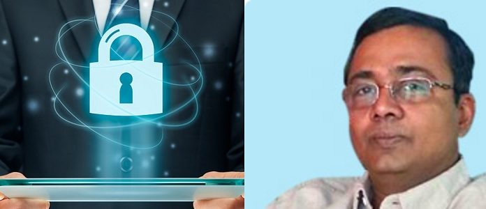 What is the Importance of cyber security in the 2017 Digital India scheme of things