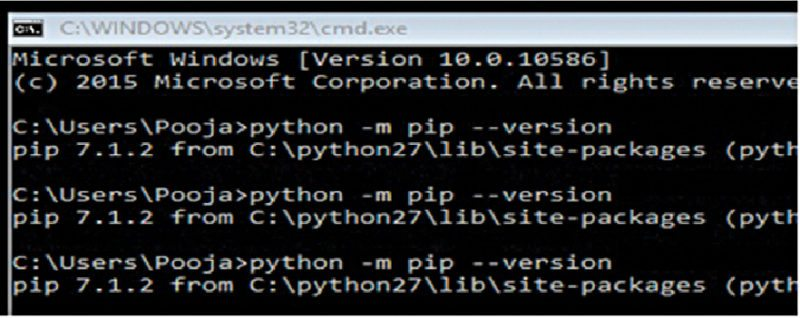 Time For a Break   Software Projects Using Python