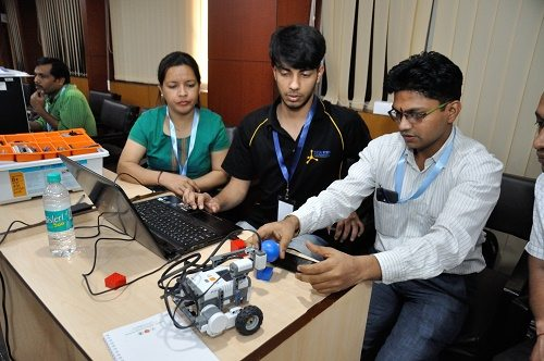Check out the engineering colleges in India that are worth a mention