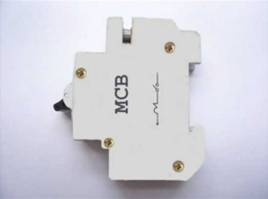MCB (Miniature Circuit Breaker) Working Principle | Basics