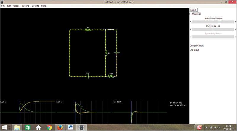 circuitmod modifying the approach to circuit simulation rh electronicsforu com