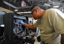 Automotive electronics engineering in 2017