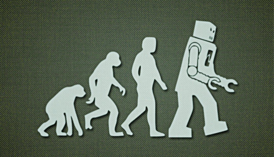 Evolution of artificial intelligence