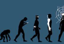 humans advancing
