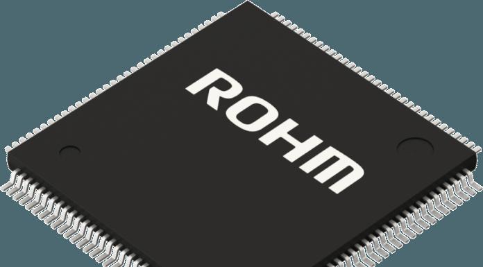 ROHM IC
