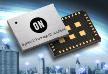 ON semicondctor SiP RF solutions