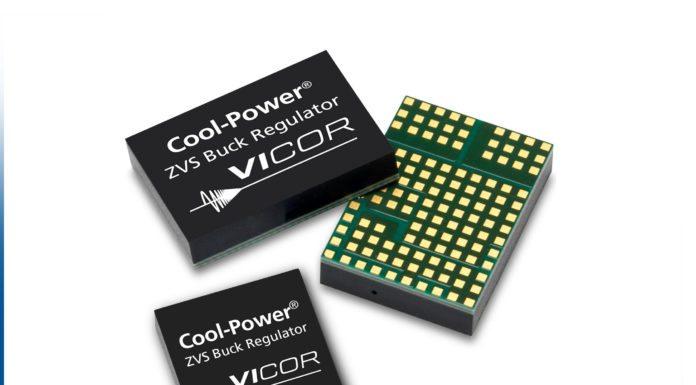 Vicor cool-power