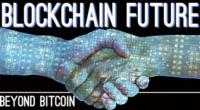 Blockchain future beyond bitcoin