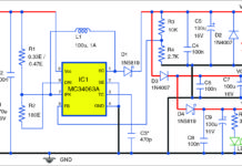 1001 free electronics projects ideas for engineers low cost 37v to 5v 6v dc to dc converter ccuart Gallery