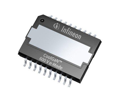Infineon CoolGaN 600V e-Mode
