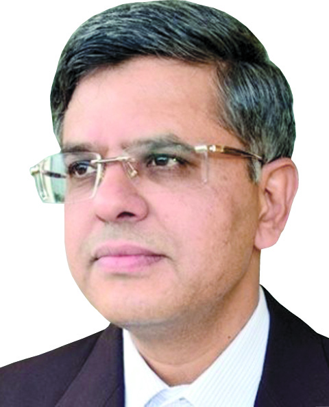 Vaidya Subramaniam S., head-product management, GreyOrange