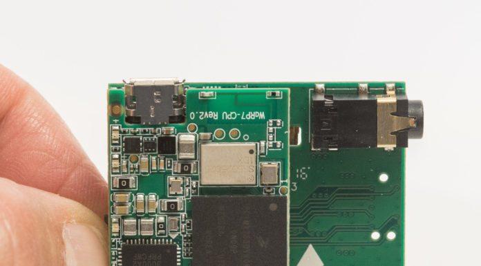 Iot product development