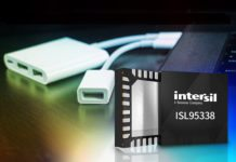 Intersil ISL96338
