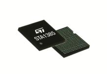 STA1385 BGA IC