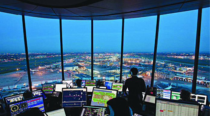 Advancing Airports: IT Improving Travel Today and Tomorrow