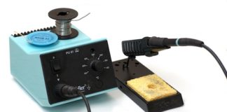 Guide for buying soldering stations