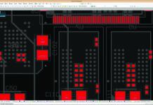 Altium Designer Screenshot