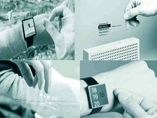 Embracing The New Input Technology | Tech Focus