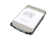 14TB HDD