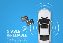 timing signals for automotive networking