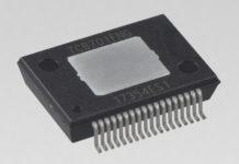 TCB701FNG IC