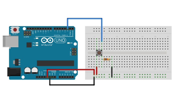 Arduino uno projects detailed using