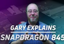 gary explains snapdragon 845