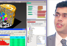 Simulation tools can save up to 70 per cent of the manufacturing cost