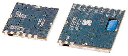 FPV transmitter and receiver modules