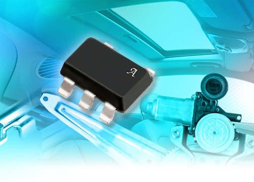 Universal Sensor ICs For Motor And Magnetic Encoder Applications