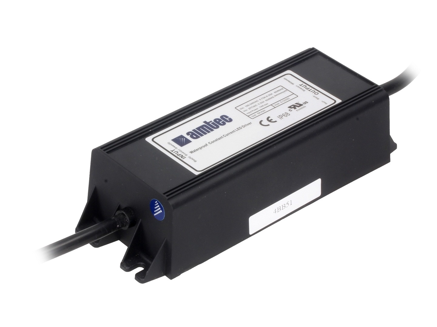 Constant Current Or Voltage Mode Of Ac Dc Led Drivers Building Simple Power Driver Do It Easy With