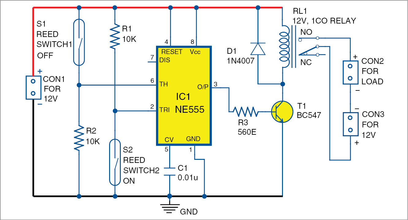 Air Cooler Schematic Diagram Experience Of Wiring Tv Circuit Diagrams Automatic Water Refiller For Coolers Full Electronics Project Rh Electronicsforu Com Fuller Rto15715