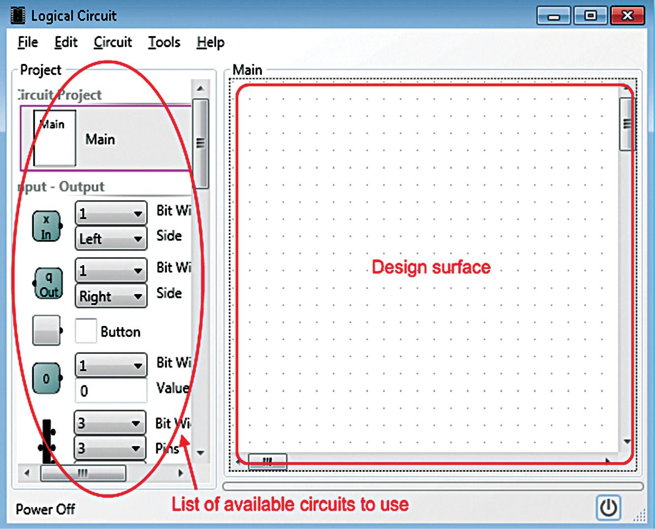 Logiccircuit Building Digital Circuits Made Easy Software Review Logic Tutorial