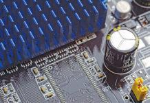 electronic pcb board
