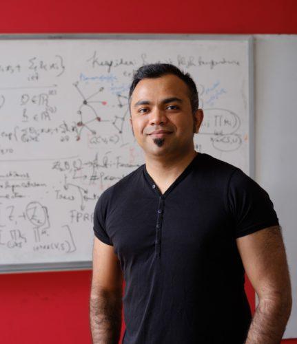 Vinay Prabhu, Principal Machine Learning Scientist at UnifyID Inc