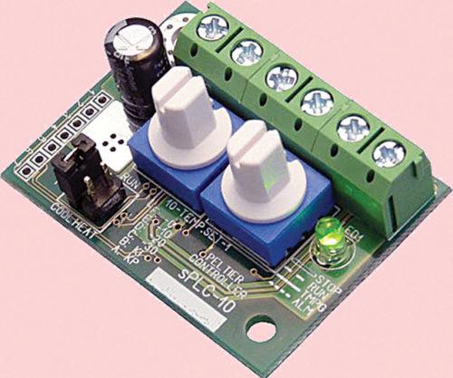 Mini Fridge With Peltier Modules | Page 2 of 2 | Electronics