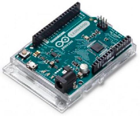 Arduino Leonardo Board