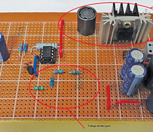 1001 free electronics projects ideas for engineers hvdc power supply design 1001 electronics projects solutioingenieria Gallery