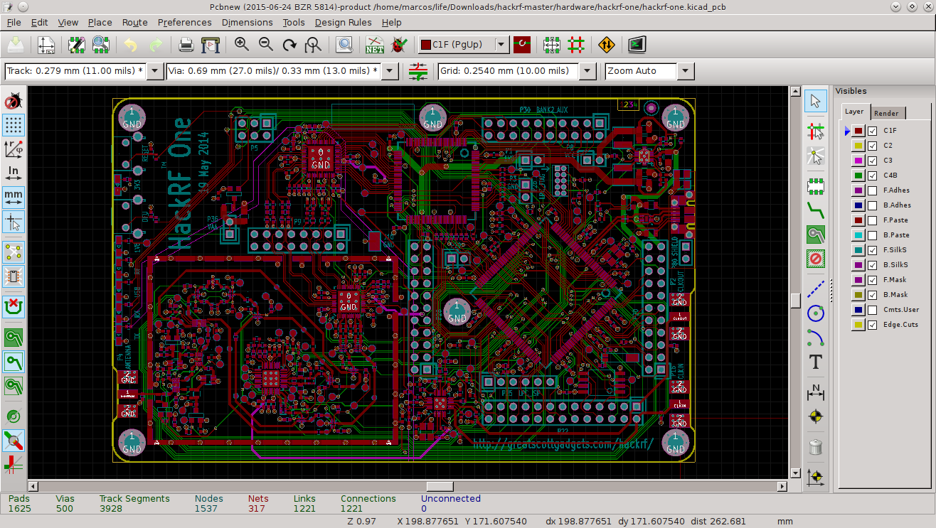 Circuit Tool Databases And Fun Stuff Electronics For You Jammer Circuits