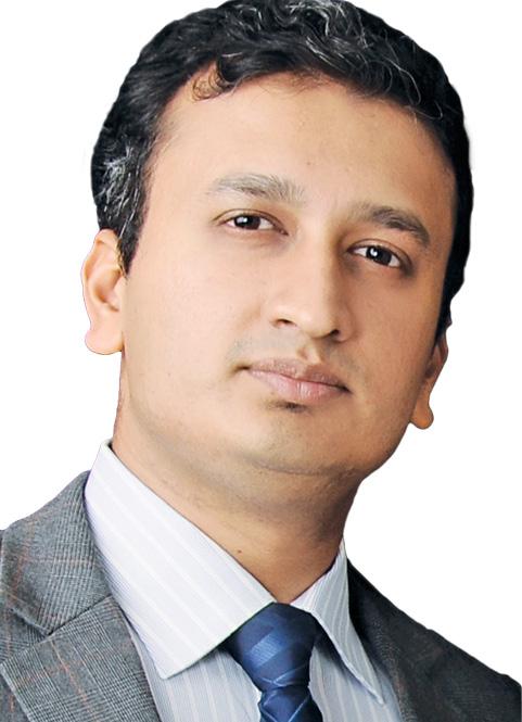 Rajkiran, Director, ThingWorx OEM Business