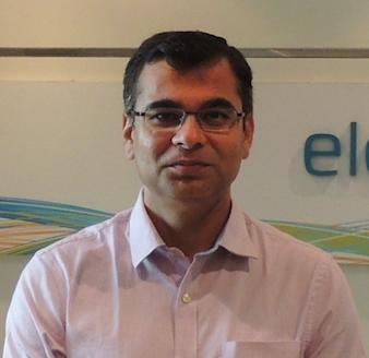 Ravi Pagar, Regional Director – element14