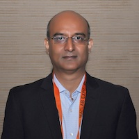Sunil Motwani, Industry Director from MathWorks
